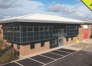 Thumbnail Light industrial to let in Unit C, Surrey Business Park, Weston Road, Epsom, Surrey