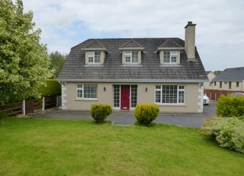 Thumbnail 4 bed detached house for sale in Cottrellstown, Kilmoganny, Kilkenny