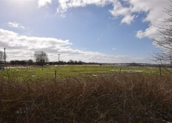 Thumbnail 4 bed bungalow for sale in Carr Lane, Blyton, Gainsborough
