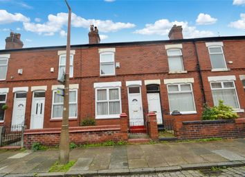 Thumbnail 3 bedroom terraced house for sale in Stockholm Road, Edgeley, Stockport, Cheshire