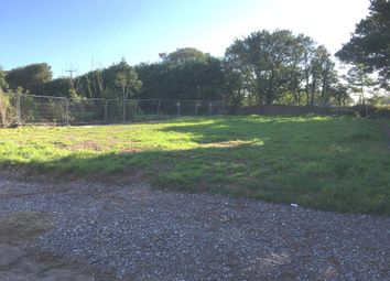 Thumbnail Land for sale in Veasypark, Wembury, Plymouth