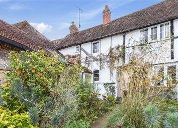 The Mint, Godalming, Surrey GU7. 2 bed terraced house for sale