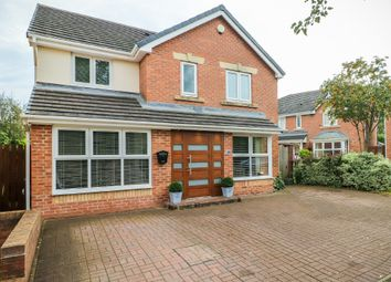 Thumbnail 3 bedroom detached house for sale in Princes Gate, Horbury, Wakefield