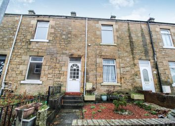 Thumbnail 2 bed terraced house for sale in Litchfield Street, Winlaton