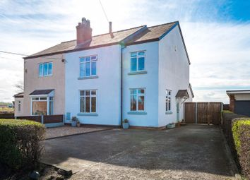 Thumbnail 4 bed semi-detached house for sale in Summerwood Lane, Halsall, Ormskirk