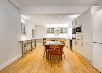 Thumbnail 5 bed flat to rent in Bramham Gardens, London