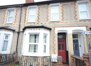 Thumbnail 3 bedroom terraced house for sale in Field Road, Reading, Berkshire