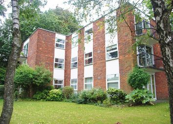 Thumbnail 2 bedroom flat to rent in Maple House, Lingwood Close, Southampton, Hants