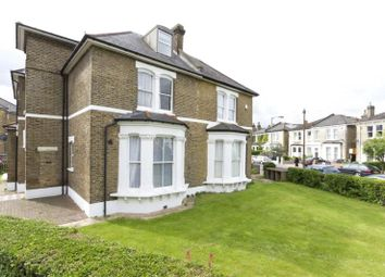 Thumbnail 4 bed flat to rent in Byrne Road, Balham, London
