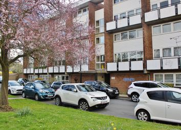 Thumbnail 3 bedroom flat for sale in Hornbeam Close, Buckhurst Hill
