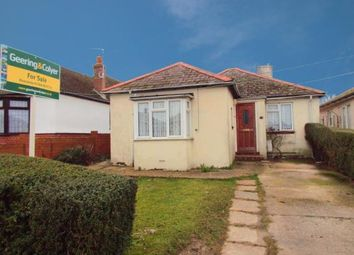 Thumbnail 3 bedroom bungalow for sale in Napchester Road, Whitfield, Dover, Kent