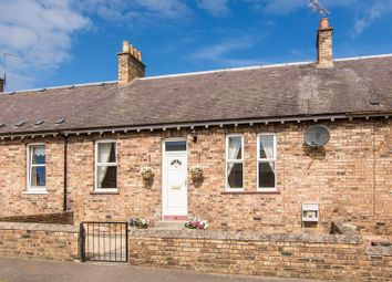 Thumbnail 2 bedroom cottage for sale in 30 Victoria Street, Rosewell, Midlothian