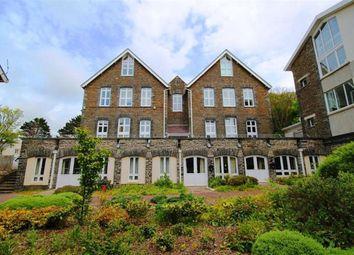 Thumbnail 2 bed flat to rent in Llys Ardwyn, Aberystwyth