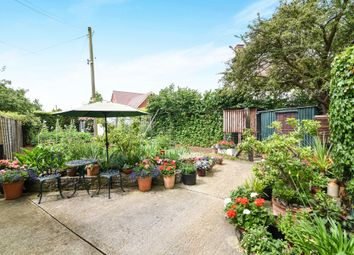 Thumbnail 3 bed detached bungalow for sale in Fallon Lane, Bretforton, Evesham