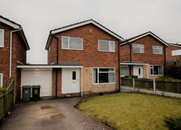 Thumbnail 3 bedroom semi-detached house to rent in Longholme Road, Carlisle