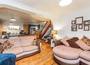 Thumbnail 2 bed end terrace house for sale in Barton Road, Exeter, Devon