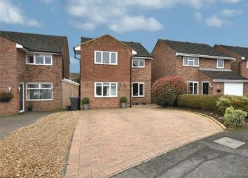 3 bed detached house for sale in Trimley Close, Abington Vale, Northampton NN3