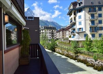 Thumbnail 4 bed property for sale in Chamonix, France