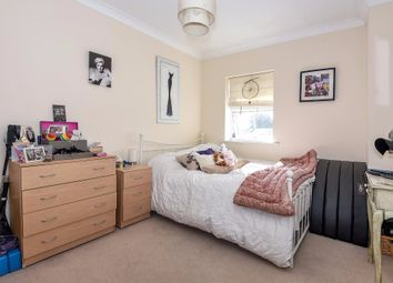 Thumbnail 3 bedroom flat for sale in Ebury Bridge Road, London