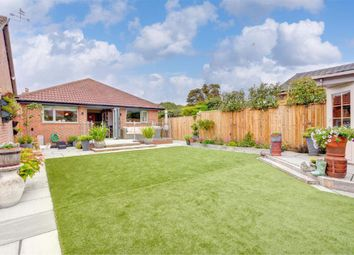 Thumbnail 2 bed detached bungalow for sale in Upper Horsebridge, Hailsham