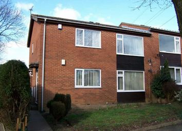 Thumbnail 2 bedroom flat to rent in Lotus Close, North Walbottle, Newcastle Upon Tyne