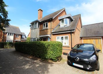 Thumbnail 4 bed detached house to rent in Charity View, Knowle, Fareham, Hampshire