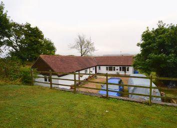 Thumbnail Bungalow to rent in Boyke Lane, Ottinge, Canterbury