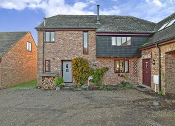 Thumbnail 3 bed semi-detached house for sale in Brissenden Court, Bethersden, Ashford, Kent