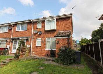 Thumbnail 1 bed flat for sale in Malling Walk, Bottesford, Scunthorpe