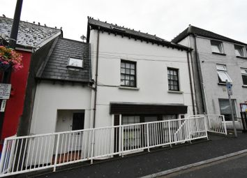 Thumbnail 2 bed flat for sale in Thomas Street, Chepstow