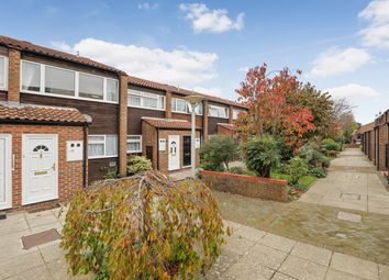 Thumbnail 3 bed terraced house for sale in Fulwood Walk, London