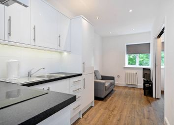 Thumbnail 1 bed flat to rent in Bowman Mews, Holloway