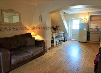 Thumbnail 2 bed cottage for sale in St. Pauls Street, Clitheroe