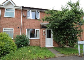 Thumbnail 2 bedroom terraced house to rent in Sawyers Close, Newark