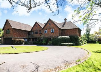 Thumbnail 7 bed property to rent in Horseshoe Lane, Cranleigh, Surrey