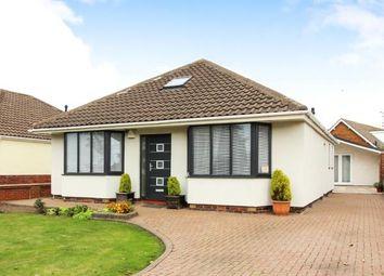 Thumbnail 3 bed bungalow for sale in Leach Lane, Lytham St Annes, Lancashire, England
