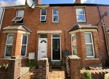 Thumbnail 2 bed property to rent in Everton Road, Yeovil