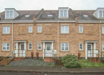 Thumbnail 4 bed town house for sale in Apple Acre Road, Haverhill