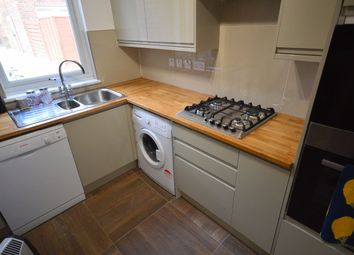 Thumbnail 4 bed flat to rent in Centurion Close, London