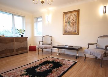 Thumbnail 3 bed flat to rent in Meadway Court, The Ridings, Ealing, London