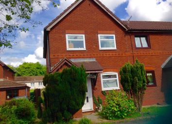 Thumbnail 3 bed property to rent in Penyfan View, Gurnos, Merthyr Tydfil