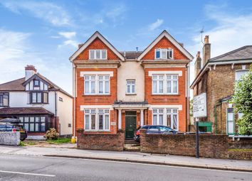 Coombe Road, Croydon CR0. 2 bed flat