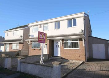 Thumbnail 3 bed semi-detached house for sale in Grayrigg Drive, Westgate, Morecambe