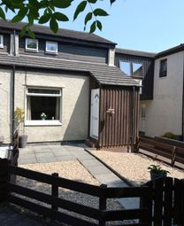 Thumbnail 2 bed terraced house for sale in Newfield Place, Girdle Toll, Irvine