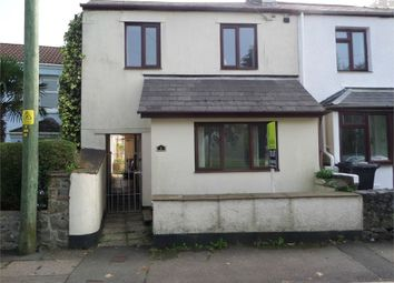 Thumbnail Cottage to rent in Coleford Road, Tutshill, Chepstow, Gloucestershire