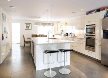 5 bed terraced house to rent in Alma Square, St Johns Wood, London NW8