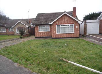 Thumbnail 2 bed detached bungalow to rent in Sandown Road, Benfleet