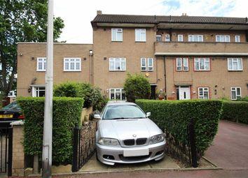 Thumbnail 3 bedroom maisonette for sale in Tannery Close, Dagenham, Essex