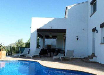 Thumbnail Property for sale in Partida Alquería Ferrando, S/N, 03749 Jesus Pobre, Alicante, Spain