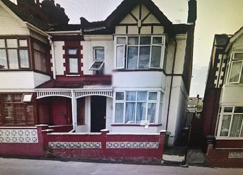 4 bed semi-detached house for sale in Conway Road, Luton LU4